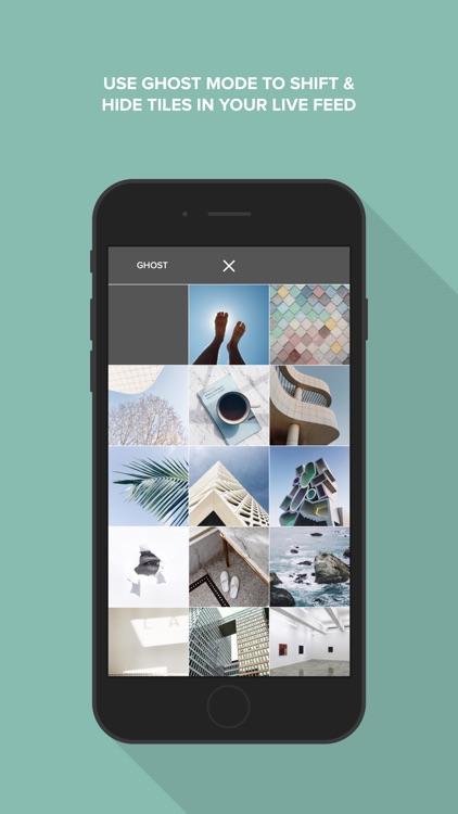 MOSAICO: Instagram Planner screenshot-3