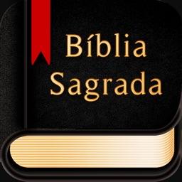 Bíblia Sagrada Comigo-audio