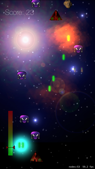TMG Shooter Screenshot 2