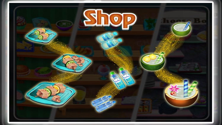 Cooking Chef Fever: New Game screenshot-5