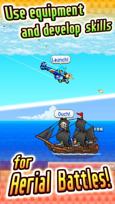 Screen Shot Skyforce Unite! 0