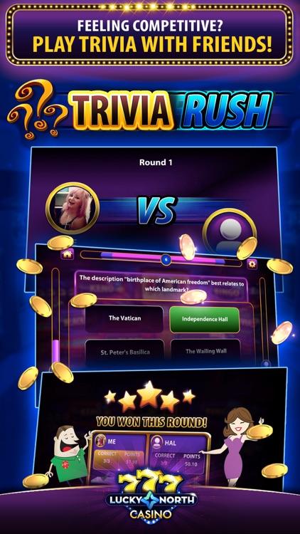 Lucky North Casino Slots screenshot-4