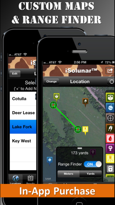 Isolunar Hunt Fish Times review screenshots