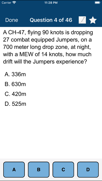 Pathfinder PRO Study Guide screenshot 7