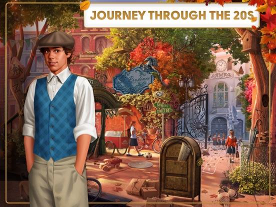 June's Journey: Hidden Objects