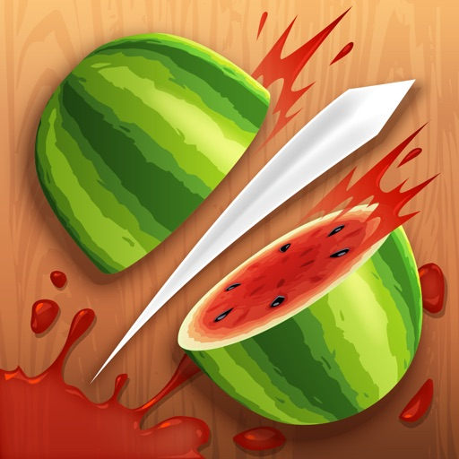 Fruit Ninja® free software for iPhone and iPad
