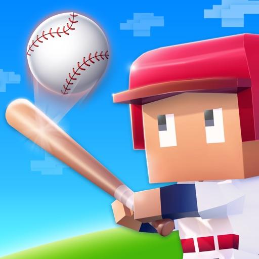 Blocky Baseball