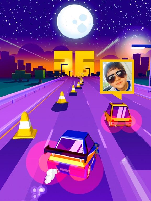 Dashy Crashy screenshot 5