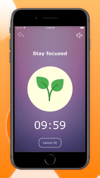 Focus Life - Planting Trees