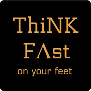 ThiNK FAst on your feet - Games app