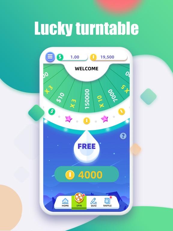 Lucky Now!! screenshot 7
