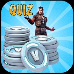 Quiz For Vbucks fortnite