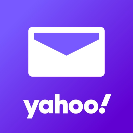 Yahoo Mail - Organized Email icon