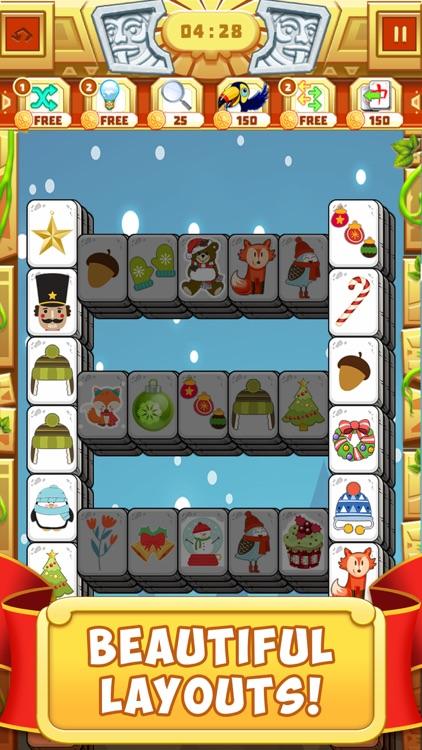 Mahjong Quest - Majong Games screenshot-3