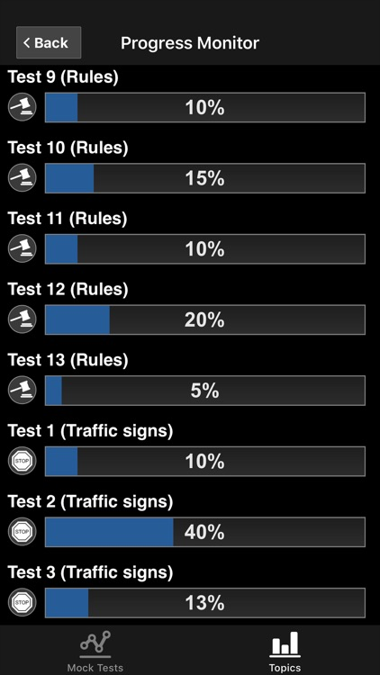 CDL Practice Tests (CDL Prep) screenshot-3