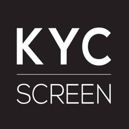 KYC SCREEN