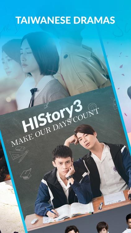 Viki: Asian TV Dramas & Movies screenshot-7
