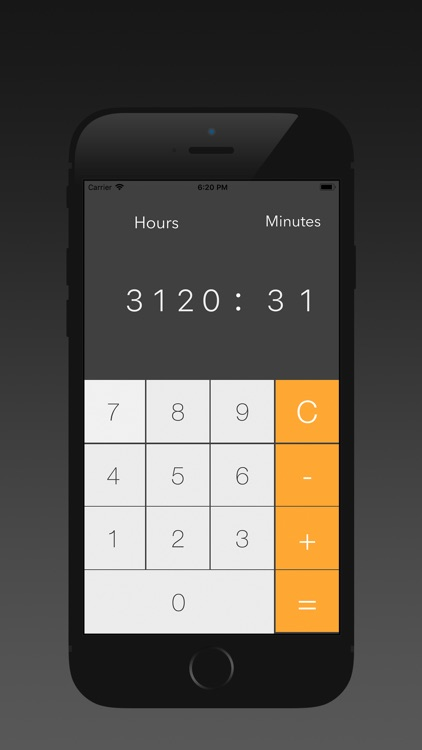 Time Calculator Hours screenshot-3