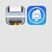 Quick Print Suite - Print via WiFi and Cloud Anywhere to ALL printers for iPhone