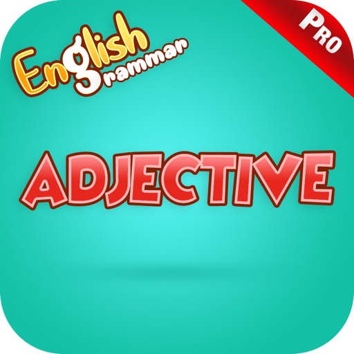 Learning Adjectives Quiz Kids by Learning Apps