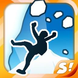 Action Climbing
