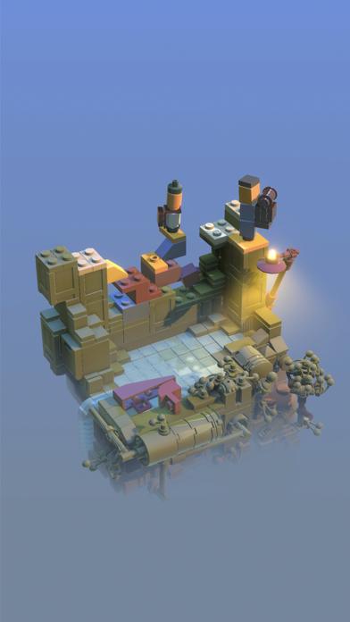 LEGO® Builder's Journey screenshot 2