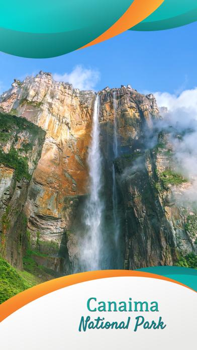 Canaima National Park screenshot 1