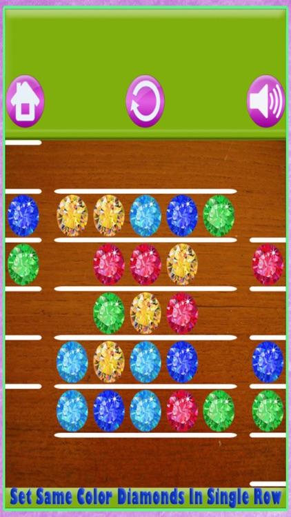 Jelly Diamond King