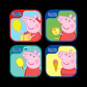 Peppa Pig's Bundle of Fun!