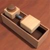 Push Block: Match Wood Box Fun