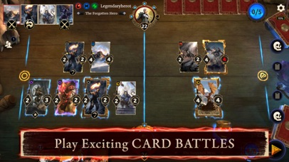 The Elder Scrolls: Legends CCG by Bethesda Softworks LLC