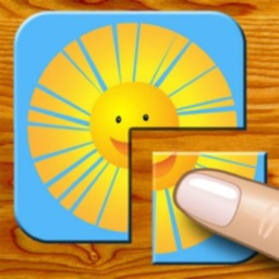Puzzles for kids : easy