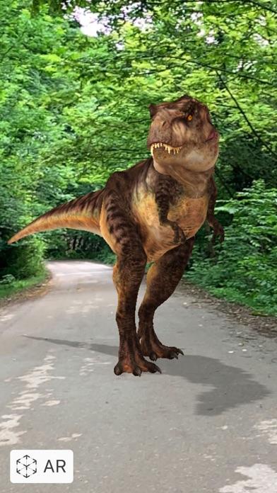 World of Dinosaursのおすすめ画像7