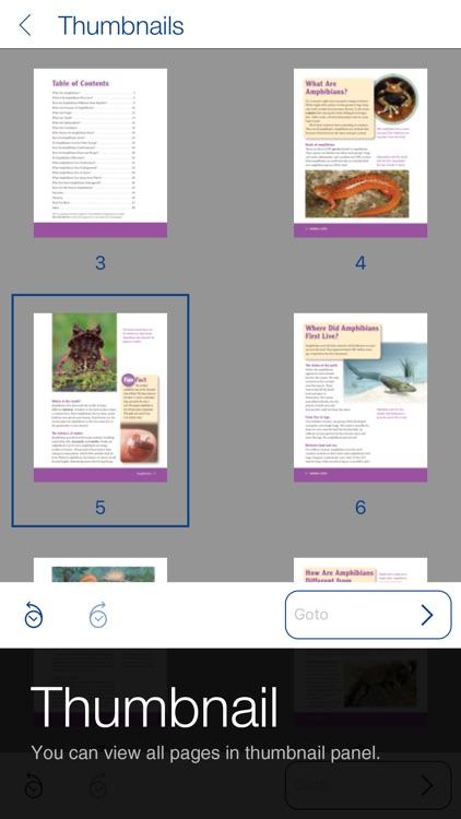 World Book eBook screenshot-3