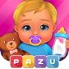 シックな赤ちゃん2-着せ替え&ケアゲーム Chic Baby