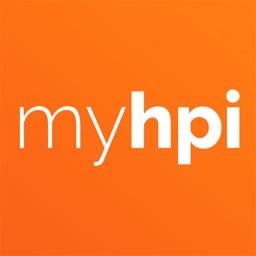 myHPI – Digital Garage
