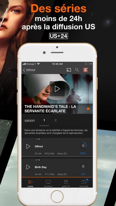 download OCS - 100% cinéma séries apps 1