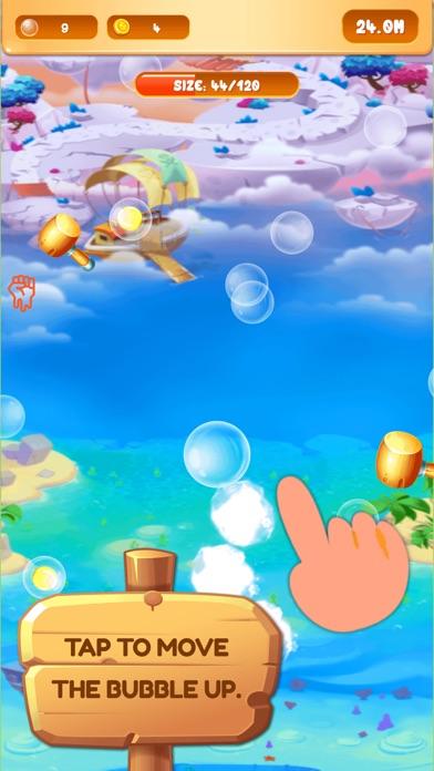 Jump Ball Road: Run And Hop Up 1.0 IOS