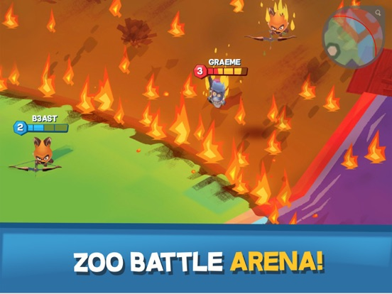 Zooba: Zoo Battle Royale Game screenshot 13