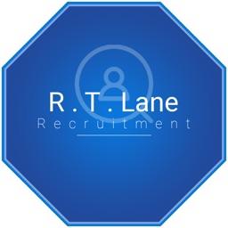 RT Lane Recruitment