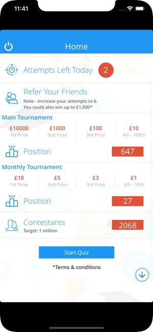 Kamel Quiz - WIN REAL MONEY on the App Store