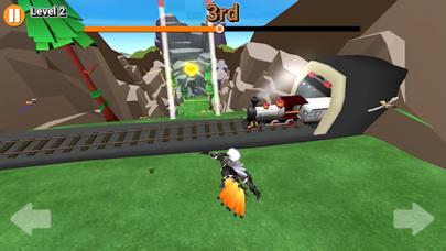 Faily Birdman screenshot 1