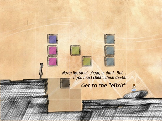 Cheat Death: Block Puzzle screenshot 9