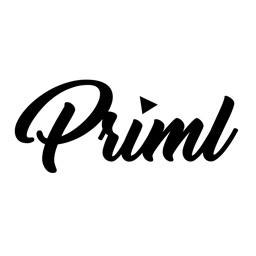 Priml - photo art app