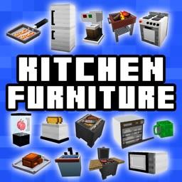 Kitchen Furniture PE