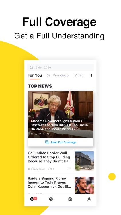 TopBuzz Video - Trending Stuff screenshot-3