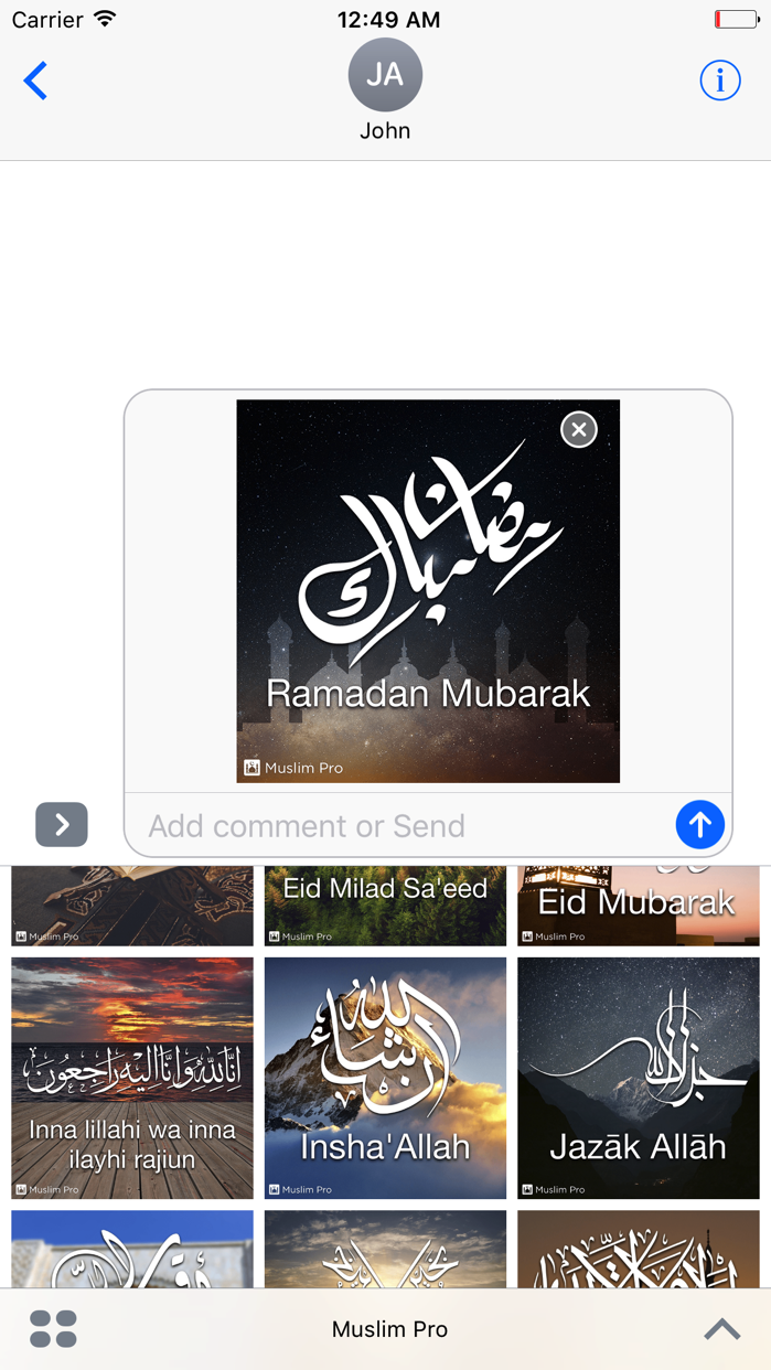 Muslim Pro: Azan, Quran, Qibla - Revenue & Download estimates