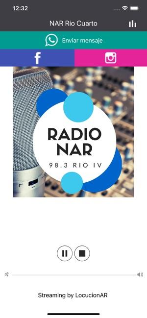 NAR Rio Cuarto on the App Store