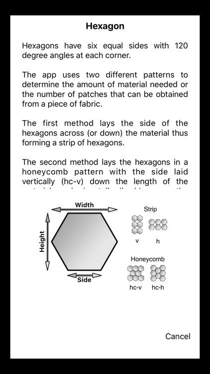 Quilting Maths screenshot-5