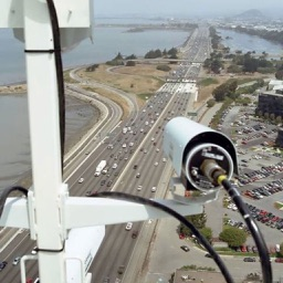 California Traffic Cameras